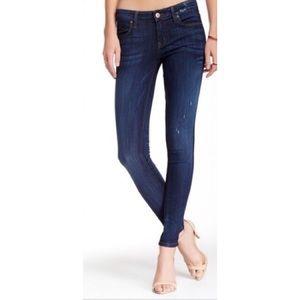 """Level 99 """"Janice"""" Ultra Skinny Jeans. Size 28."""